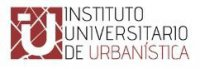 Instituto Universitario de Urbanística