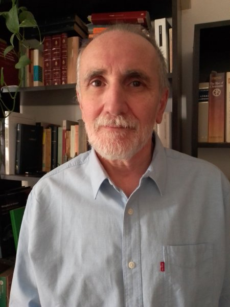 Claudio César Calabrese