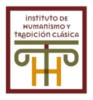 Instituto de Humanismo y Tradición Clásica