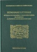 Humanae litterae : estudios de humanismo y tradición clásica en homenaje al profesor Gaspar Morocho Gayo