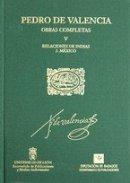 Obras completas. Vol. V, Relaciones de Indias. 2, México