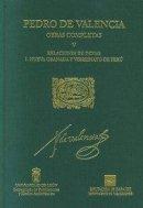 Obras completas. Vol. V, Relaciones de Indias. 1, Nueva Granada y Virreinato de Perú