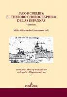 Jacob Cuelbis: El Thesoro chorográphico de las Espannas